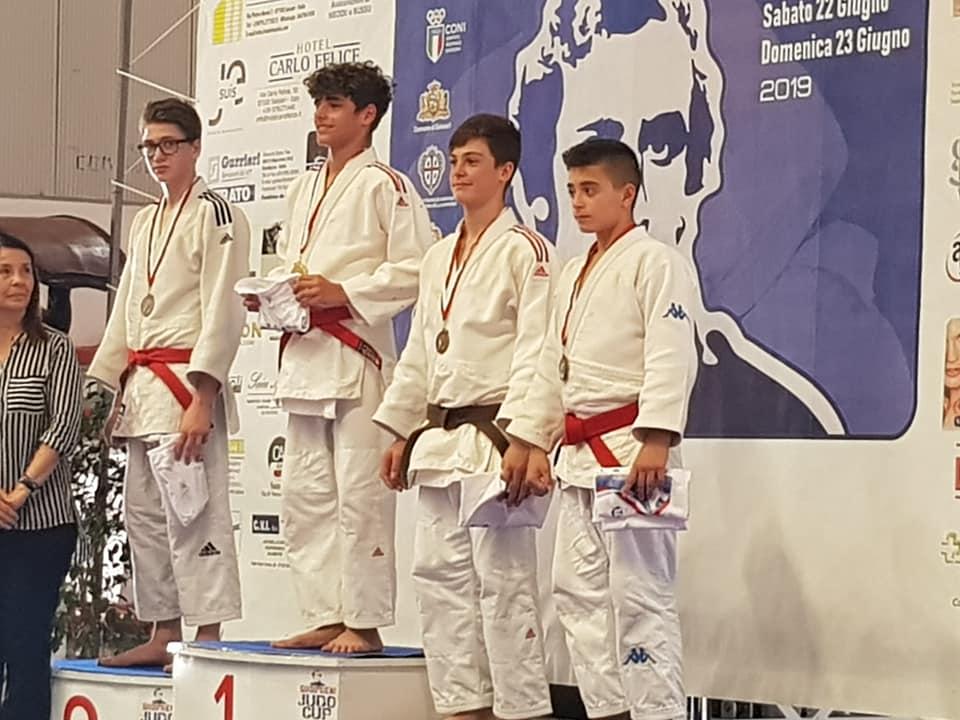 judo sakura Osimo