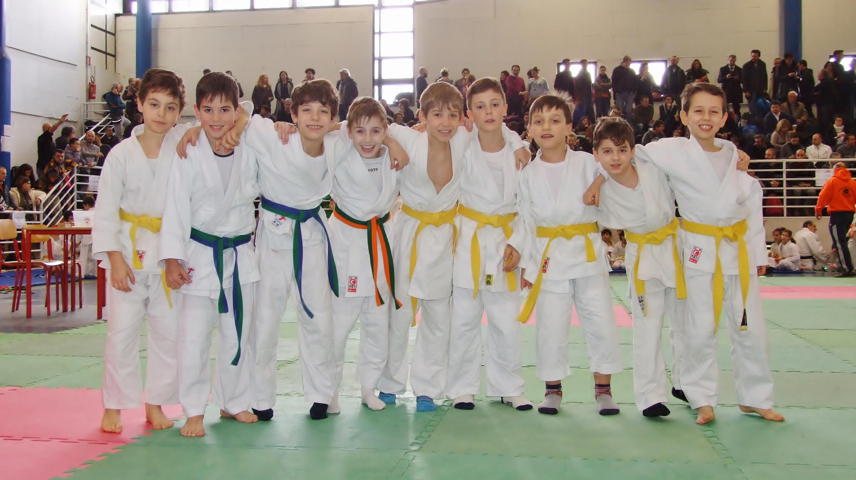 A s d judo sakura osimo nuovo sito - Judo bagno a ripoli ...